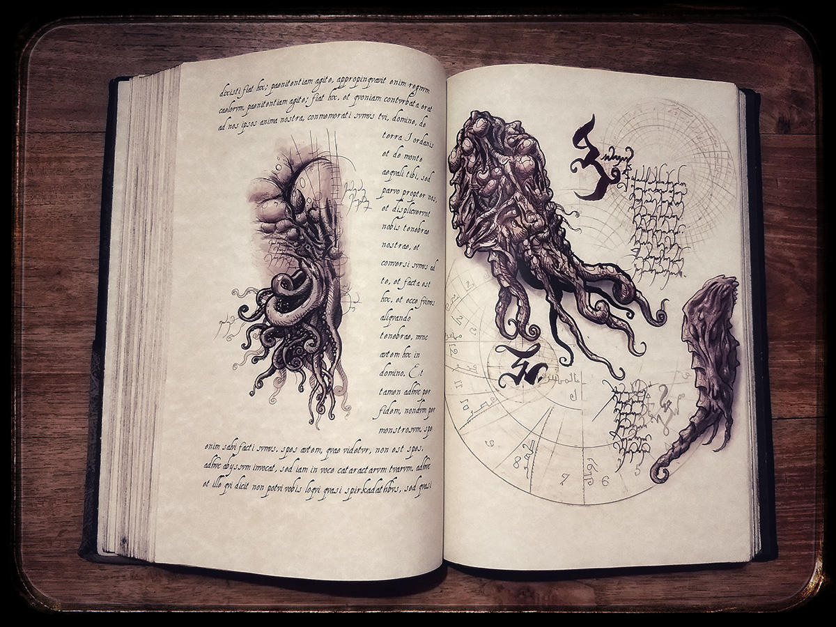 https://shop.libriproibiti.com/en/fantasy-books-and-movie-props/necronomicon-the-book-from-the-cthulhu-mythology-by-hp-lovecraft-illustrations-by-francois-launet-unique-piece